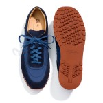 Сникеры Loro Piana Week end WalkWind & Suede FAG1560