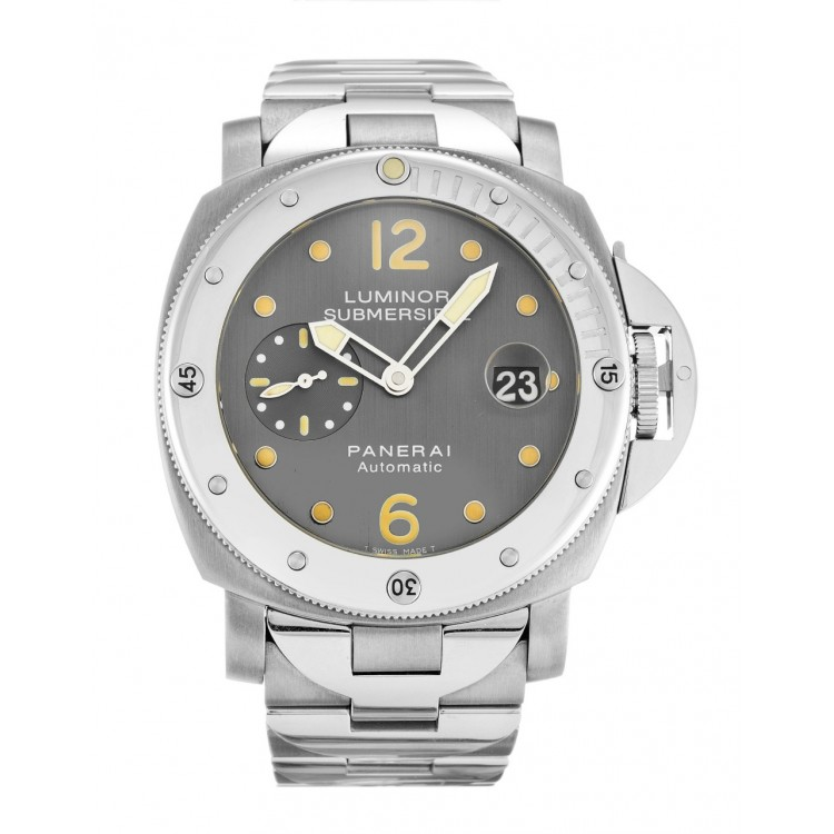 PANERAI LUMINOR SUBMERSIBLE PAM 170