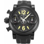 Graham Swordfish Big 12-6 Yellow PVD Black Knight