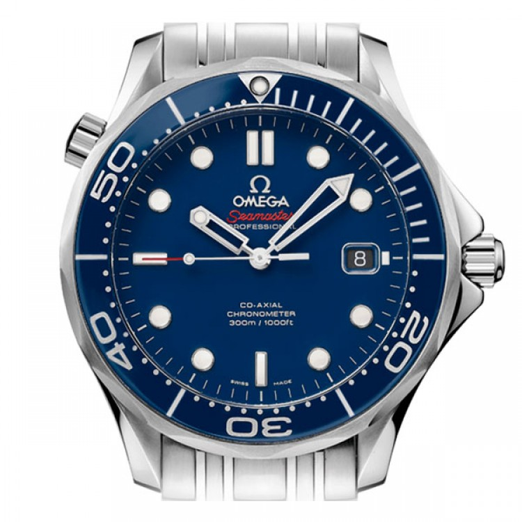 Omega SEEMASTER DIVER 300M CO-AXIAL 41 212.30.41.20.03.001