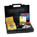 Breitling Professional Emergency Mission Chronograph A73322