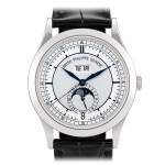 Patek Philippe Complicated Watches Annual Calendar Sector Dial 5396G-001