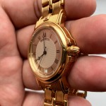 Breguet Marine Automatic Yellow Gold 5800BA/12/A90