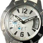 Jaeger-LeCoultre Master Compressor Diving Gmt GMT Lady 156.8.61