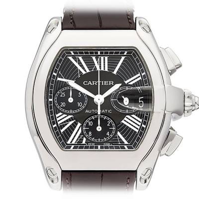 Cartier Roadster Chronograph XL W62020X6