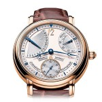 Maurice Lacroix Retrograde Rose Gold MP7068-PG101-190