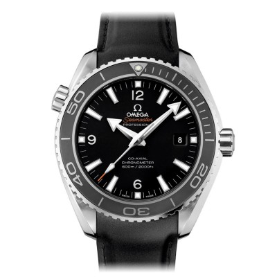 Omega Seamaster Planet Ocean 600 m Co-Axial 45.5 mm. 232.32.46.21.01.003
