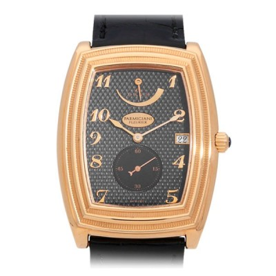 Parmigiani Ionica 8 Days Power Reserve Rose Gold C 02040