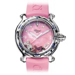 Chopard Happy Round Fish Diamond 288347-3013