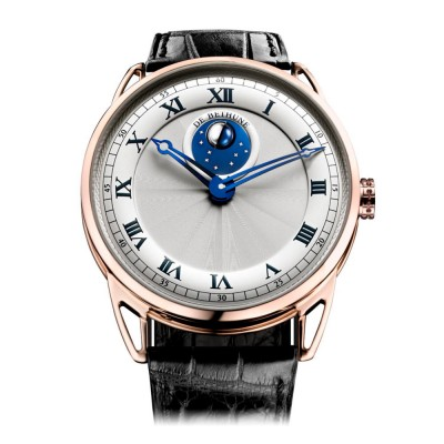 De Bethune The Classics DB25L Rose Gold DB25LRS1V1