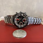 Omega Speedmaster Chronograph Day/Date Reference 3210.52.00