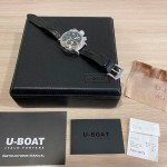 U-BOAT Chimera 925 Limited Edition 300 ref. 7108