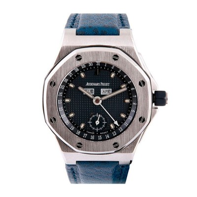 Audemars Piguet Royal Oak Offshore Triple Calendar 25808ST