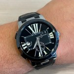 Ulysse Nardin Dual Time Executive 243-00