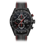 TAG Heuer Carrera Calibre 1887 Automatic Chronograph 43 mm CAR2A80.FC6237