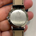 Piaget Altiplano White Gold Ultra-Thin Mechanical 38 Ref. G0A29112