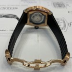 Cvstos Challenge Twin-Time GMT Masterpiece Rose Gold  CTT RGWR