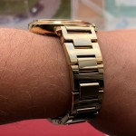 Cartier Pasha 42 мм Yellow Gold Jumbo Big Size XL 2726 - W3019551