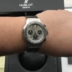 Hublot Super B Chronograph 1920.1