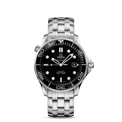 OMEGA Seamaster DIVER 300M CO-AXIAL 41 212.30.41.20.01.003