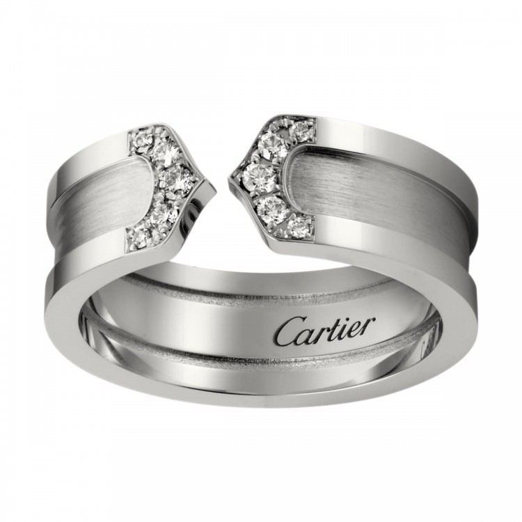 Cartier Logo Double C B4044200
