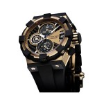 Concord C1 Chronograph Sport Rose Gold 320012