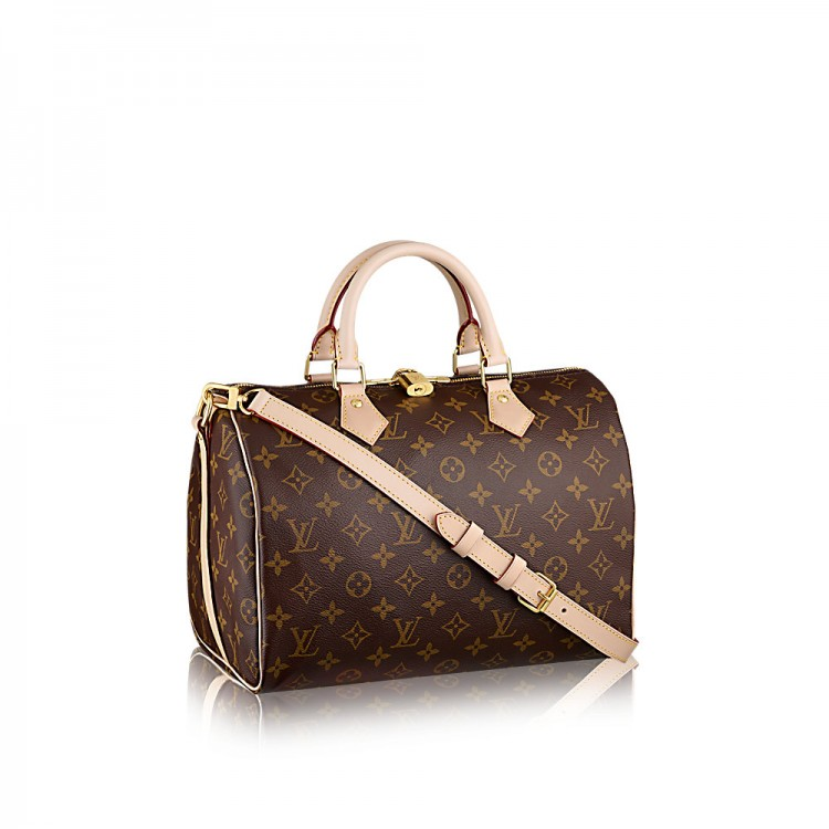 Сумка LOUIS VUITTON Speedy 30 с M41112