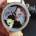 Jacob & Co Five Time Zone The World Is Yours JC-127