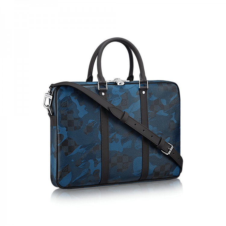 Сумка LOUIS VUITTON Porte-Documents Voyage PM N41507