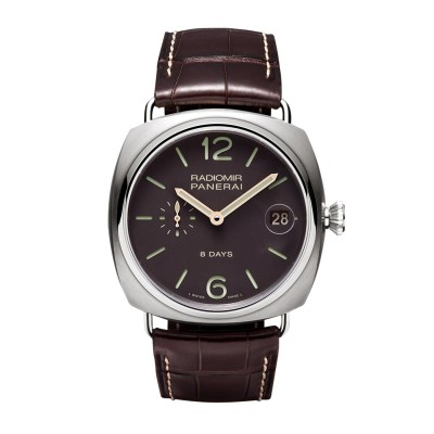 Panerai Luminor Radiomir 8-Days Titanium PAM00346