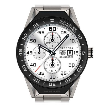 TAG HEUER Connected Modular 45 SBF8A8001.10BF0608