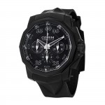 Corum Admiral's Cup Black Hull 48 753.934.95-0371-AN92