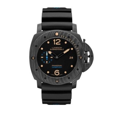 Panerai Luminor Luminor Submersible Carbotech 3 Days Automatic PAM00616