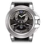 Harry Winston Ocean Triple Retrograde White Gold OCEACT44WW00