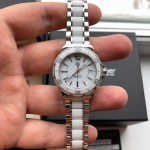 TAG HEUER Formula 1 Steel And Ceramic Diamonds 37mm WAH1213.BA0861