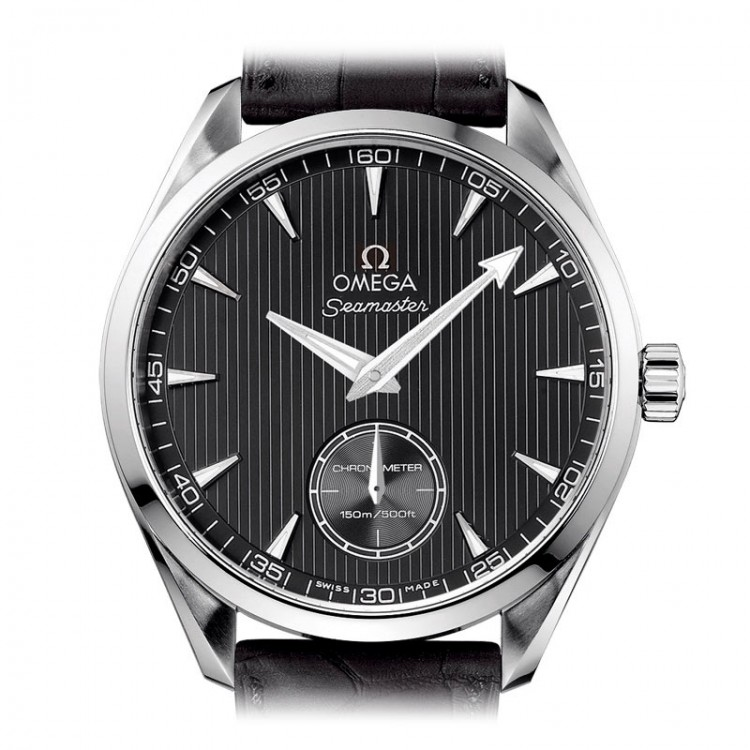 Omega Seamaster Aqua Terra 150m XXL Small Seconds 49.2mm 231.13.49.10.06.001