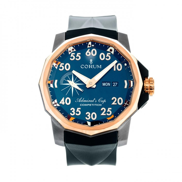 Corum Admiral's Cup Competition 947.933.05/0373 AB32