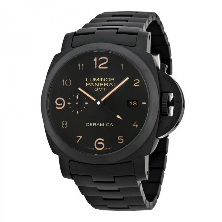 Officine Panerai Luminor 1950 Tuttonero PAM00438