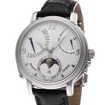 Maurice Lacroix Masterpiece Lune Retrograde MP7078-SS001-120