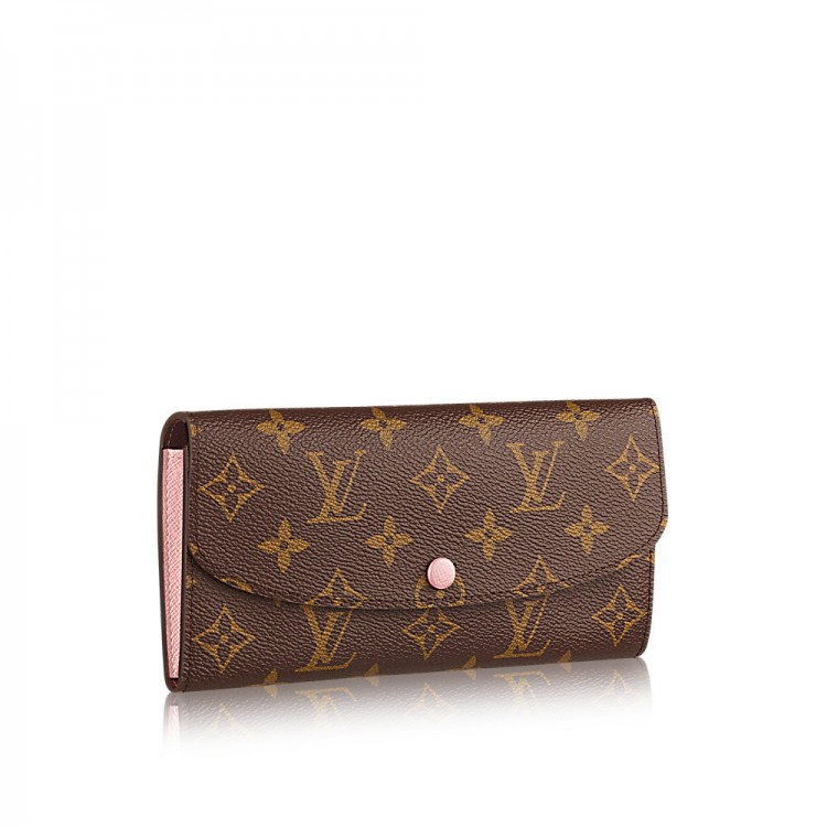 Кошелек LOUIS VUITTON Emilie M61289
