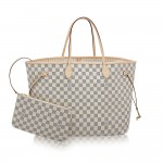 Сумка LOUIS VUITTON Neverfull GM N41360