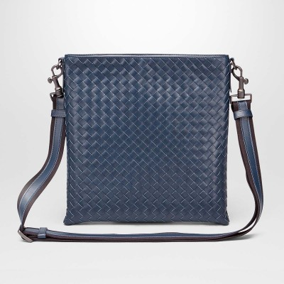 Сумка Bottega Veneta LIGHT TOURMALINE INTRECCIATO VN 276357V465C3266