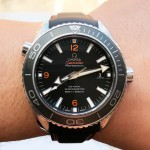 Omega Seamaster Planet Ocean 600m Co-Axial 45.5 mm 232.32.46.21.01.005