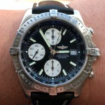 Breitling Crosswind Chronograph 43mm A13355