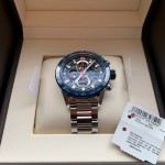 TAG HEUER Carrera Calibre 01 Skeleton CAR201T.BA0766