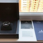 Corum Admiral's Cup Competition 48 Black Titanium Limited Edition 300 947.931.94/0371 AN52