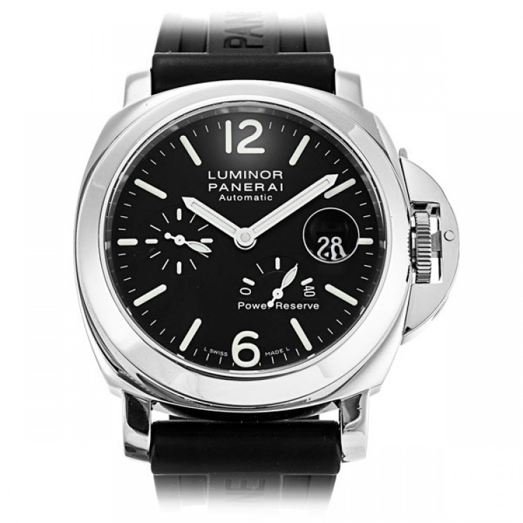 Panerai Officine Luminor Power Reserve Automatic Acciaio PAM00090