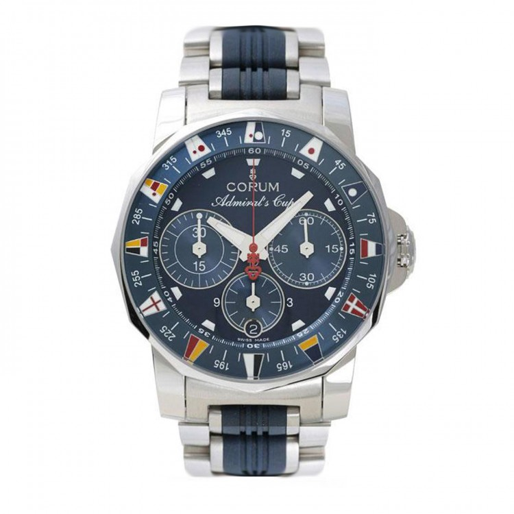 Corum Admiral's Cup Chronograph 985.643.20