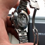 TAG HEUER CARRERA AUTOMATIC CHRONOGRAPH 43мм CV2A12.BA0796
