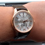 Zenith Captain Winsor Annual Calendar 42 Rose Gold Reference 18.2070.4054/02.C711
